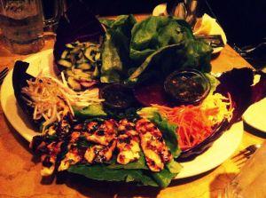 Thai Wraps_picasa