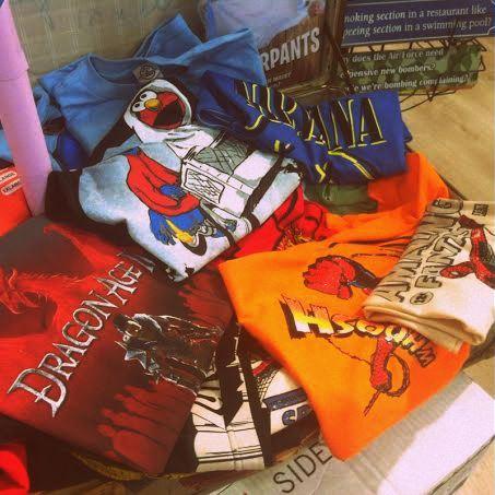 Camisetas_Rockett Fizz picasa