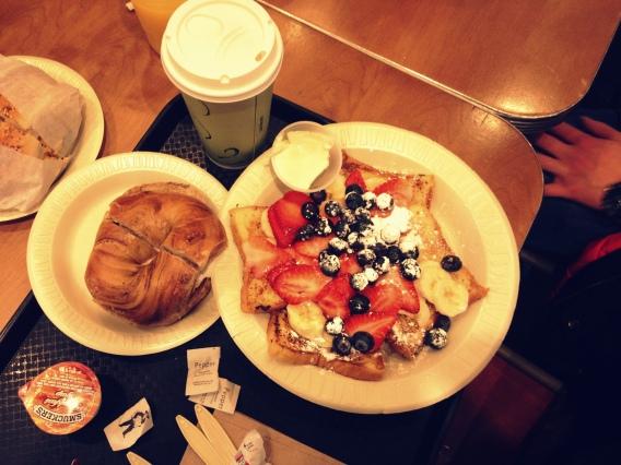 NY_Desayuno completo