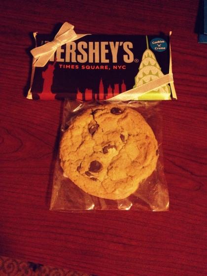 NY_Hershey's bar & Cookie
