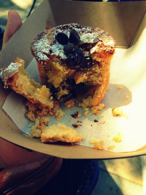 Pie con trocitos de chocolate ILP_Pie Festival Claremont picasa