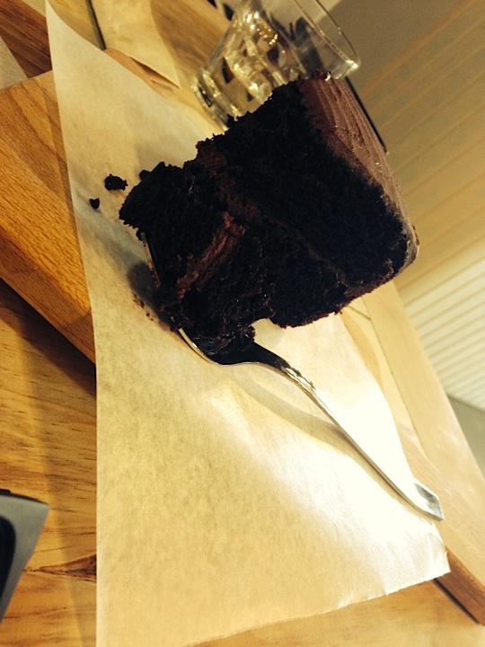 Chocolate Cake_TLBC