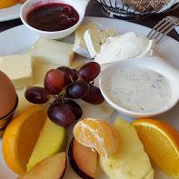 Desayuno alemán (München)