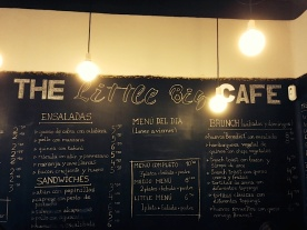 The Little Big Cafe (Madrid)