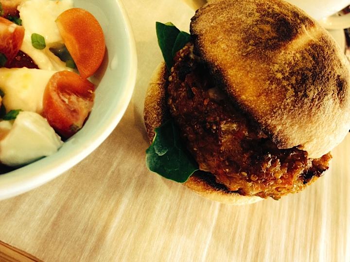Quinoa Burger 2_TLBC