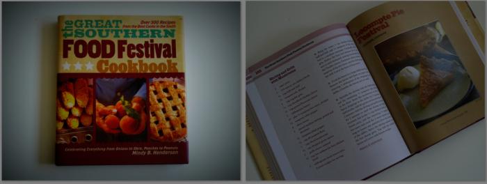 Food Festival Cookbook