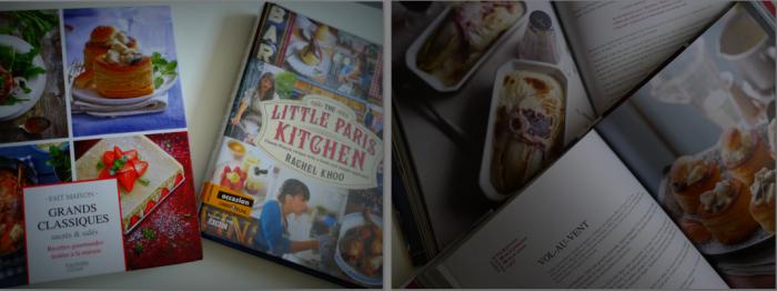 Grand classiques and The Little Paris Kitchen