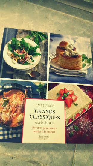 Libro Grands Classiques