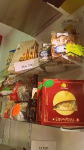 Productos italianos