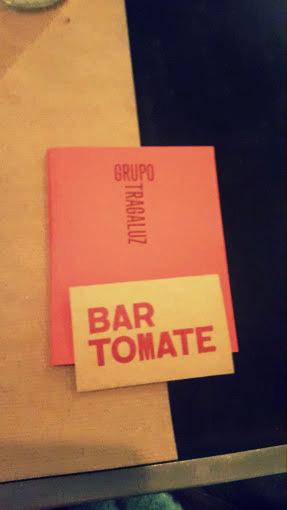 Bar Tomate - Grupo Tragaluz