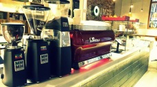 Cafetera MK