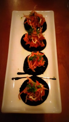 Chapati negro 3