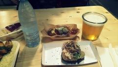 Copenhaguen Street Food - Comida