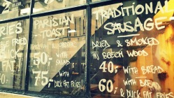 Copenhaguen Street Food - Food