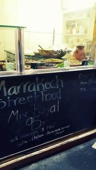 Copenhaguen Street Food - Marrakech