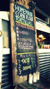 Copenhaguen Street Food - Méjico