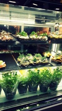 Copenhaguen Street Food - Smorrebrod 3