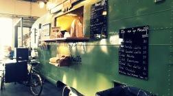 Copenhaguen Street Food - truck 2