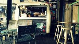 Copenhaguen Street Food - truck