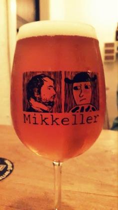 Mikkeller - cerveza artesanal