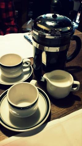 Nyhavn - Café