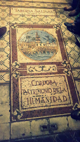 Desde 1879, Taberna Salinas(Córdoba)