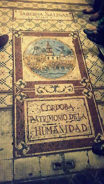 Córdoba - Patrimonio de la Humanidad