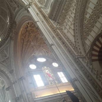 Mezquita - Catedral