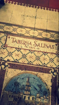Taberna Salina 1924