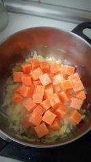 Cocinar el salmón