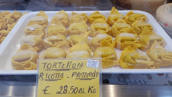 """Con ojos de turista… """"Bologna: la Dotta, la Rossa e laGrassa"""""""