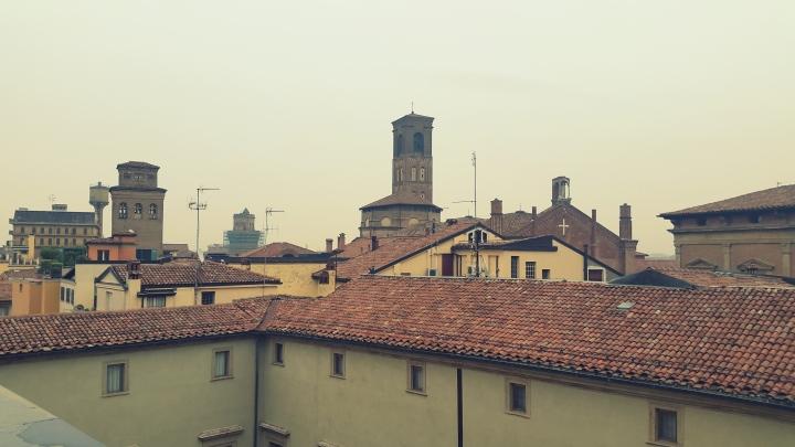 Hotel San Donato - vistas