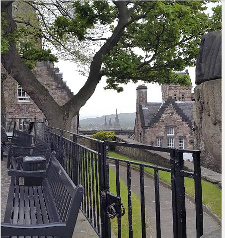 Vistas desde el castillo 2
