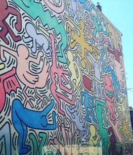 Muro Haring