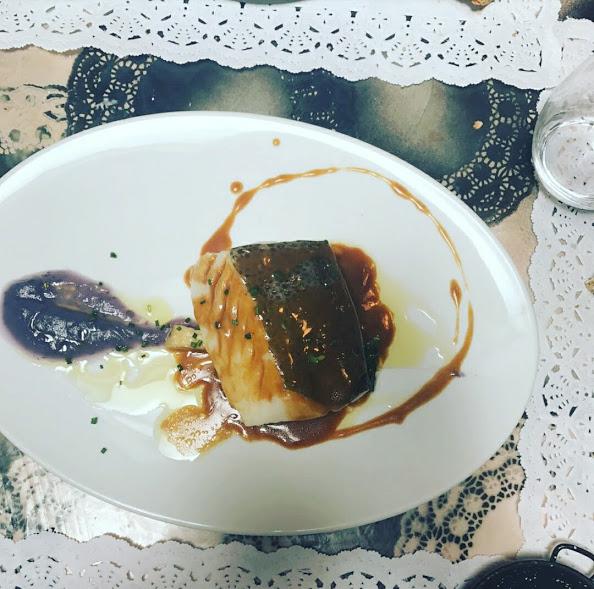 Bacalao con miel y romero (Bacallà amb mel y romaní)