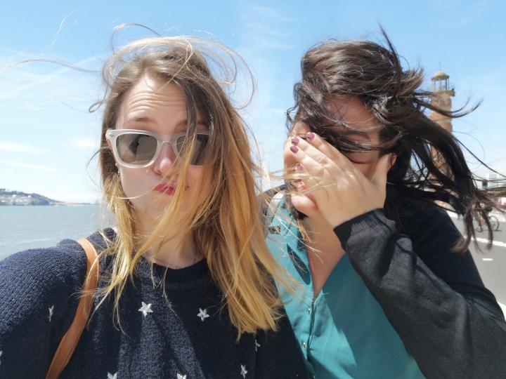 Lisboa, qué hacer cuando no estáscomiendo