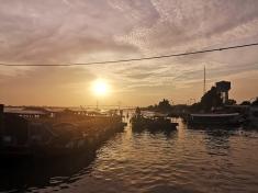 Delta del Mekong 2