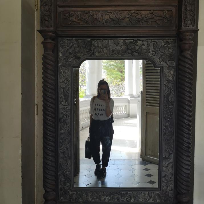 Museo de la ciudad de Ho Chi Minh 4