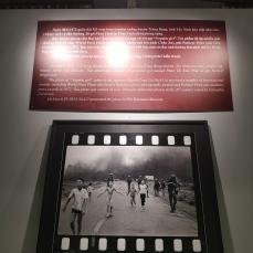 Museo de vestigios de la guerra 4
