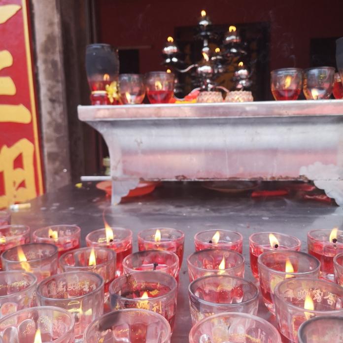 Pagoda del Emperador de Jade 3