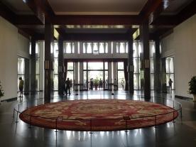 Palacio de la reunificación 2