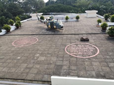 Palacio de la reunificación 3