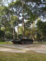 Palacio de la reunificación 7