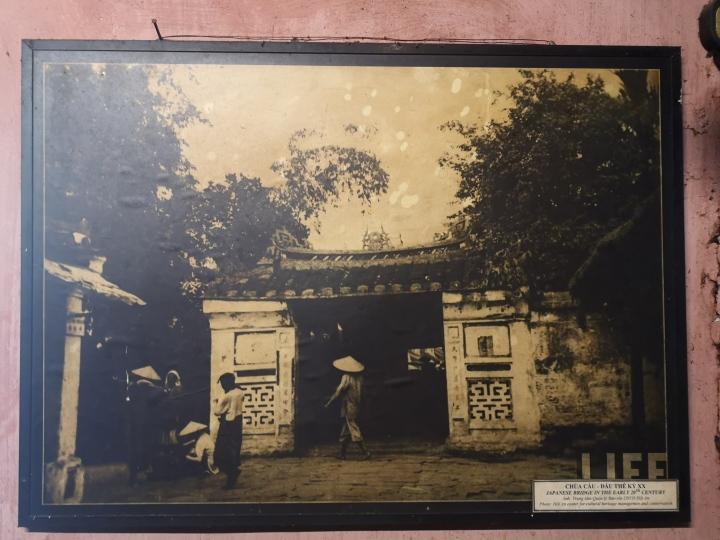 Donde el tiempo se detiene: Hoi An (vía DaNang)