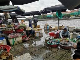 Visita al mercado - curso de cocina2