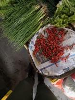 Visita al mercado - curso de cocina3