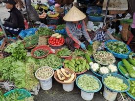 Visita al mercado - curso de cocina5