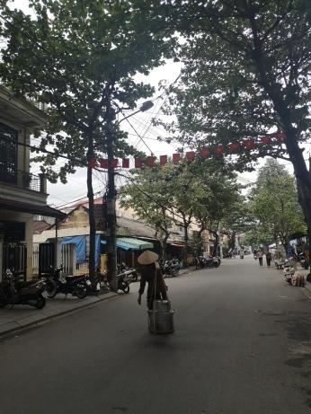 Visto en Hoi An