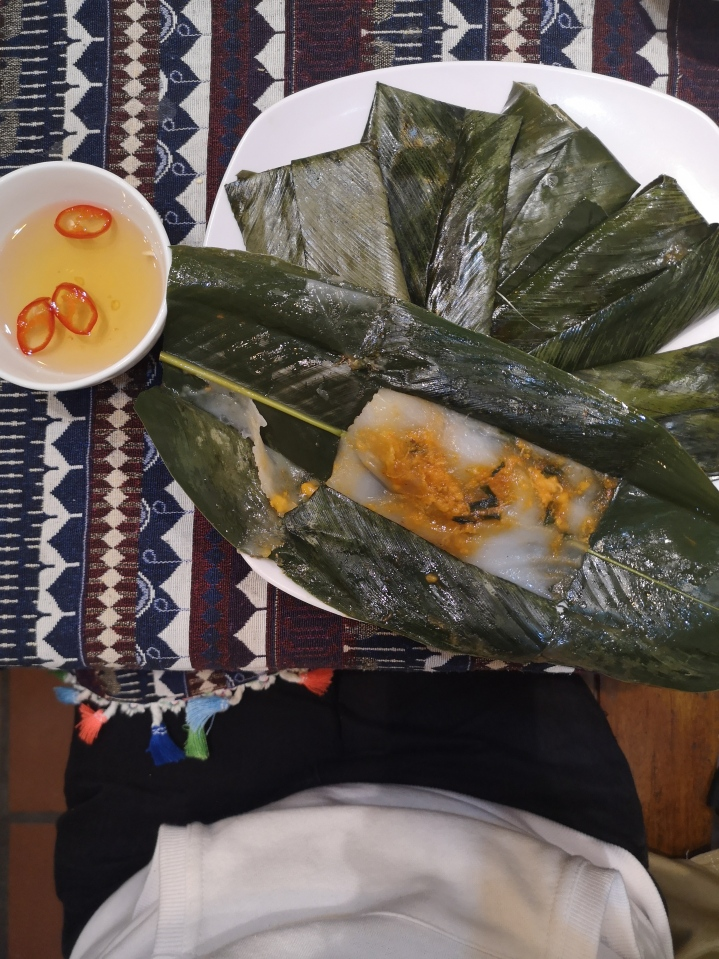 Banh nam - Nna's café