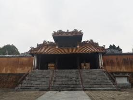 La Ciudadela (Kinh Thanh Hué) 11
